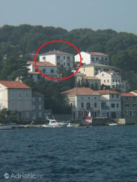 Mali Lošinj, Lošinj, Property 2499 - Apartments and Rooms near sea with pebble beach.