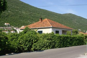 Trpanj, Pelješac, Property 250 - Apartments and Rooms near sea with pebble beach.