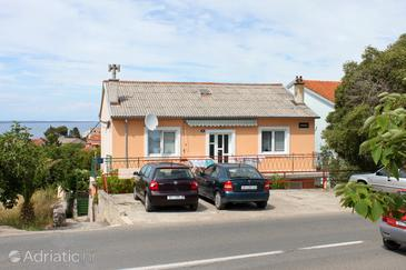 Mali Lošinj, Lošinj, Property 2500 - Apartments with pebble beach.