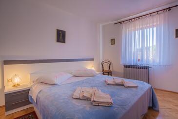 Cres, Спальня в размещении типа room, доступный кондиционер и WiFi.