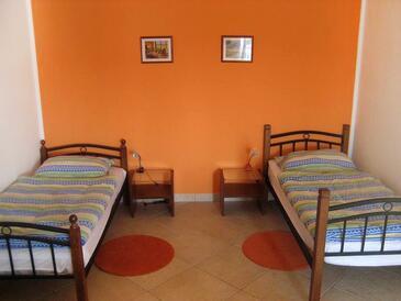 Umag, Obývací pokoj v ubytování typu apartment, domácí mazlíčci povoleni a WiFi.