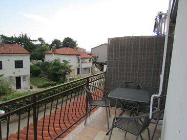Balcony    - A-2528-b