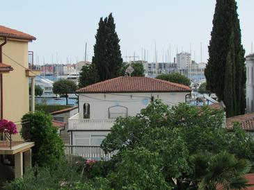Balcony   view  - A-2528-b