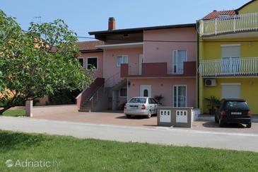 Zambratija, Umag, Property 2533 - Apartments in Croatia.