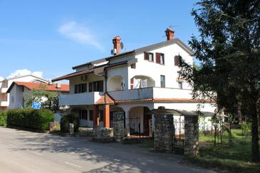 Karigador, Novigrad, Objekt 2534 - Ubytovanie v Chorvtsku.