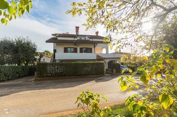 Karigador, Novigrad, Objekt 2534 - Ubytování v Chorvatsku.
