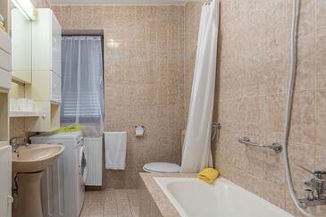 Ванная комната    - A-2536-a