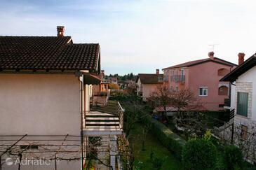Балкон   вид  - A-2537-a