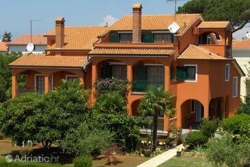 Novigrad, Novigrad, Property 2540 - Apartments with pebble beach.
