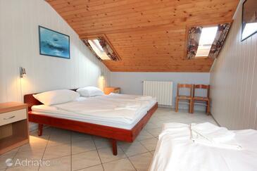 Спальня    - A-2541-d