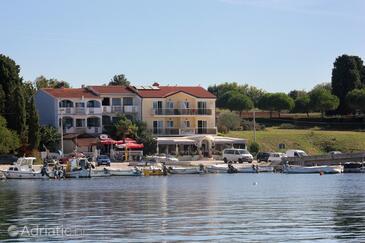Savudrija, Umag, Property 2542 - Apartments by the sea.