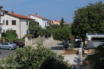 Балкон   вид  - AS-2548-c