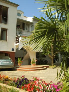 Umag, Umag, Property 2549 - Apartments by the sea.