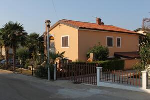 Apartmány s parkoviskom Novigrad - 2551