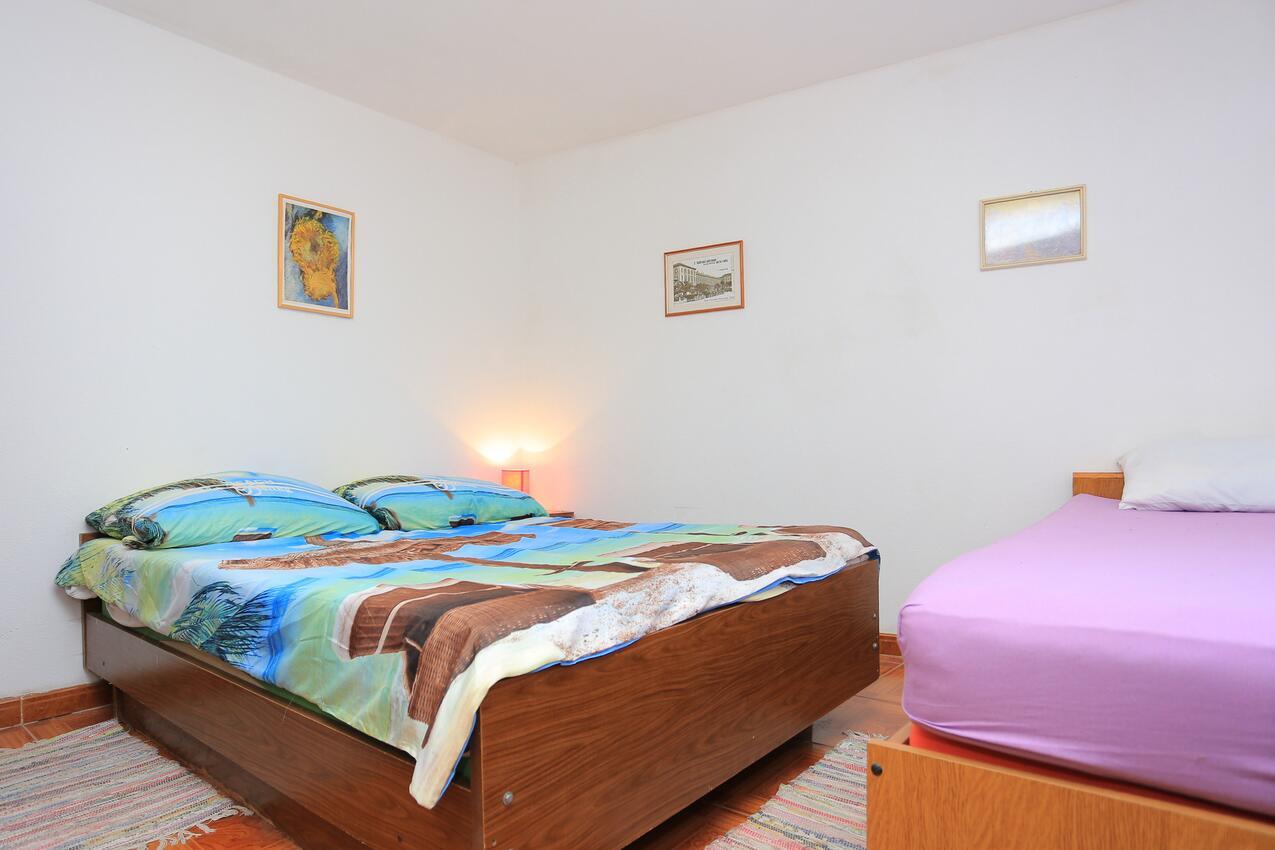 Ferienwohnung Studio Appartment im Ort Slatine (iovo), Kapazität 2+1 (1013566), Slatine, , Dalmatien, Kroatien, Bild 4