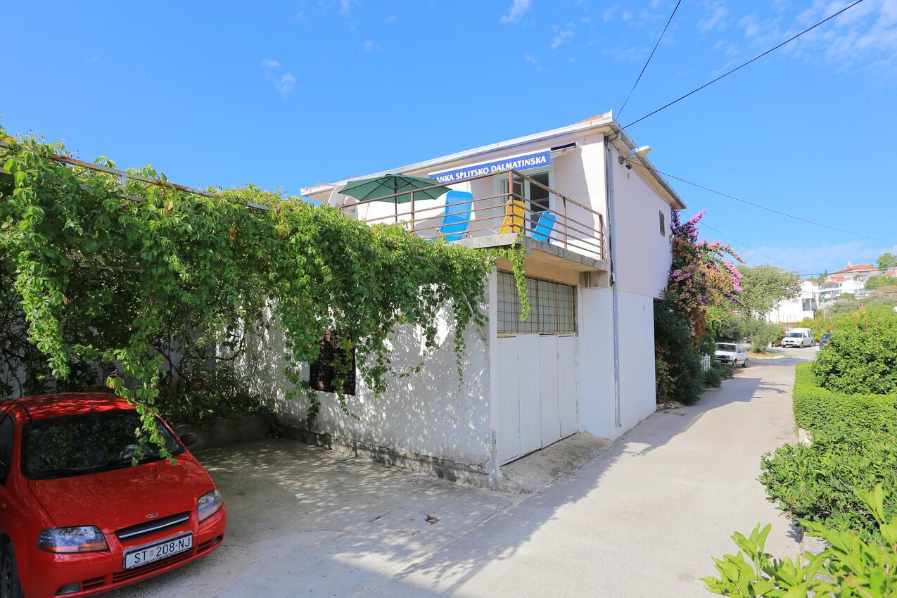 Ferienwohnung Studio Appartment im Ort Slatine (iovo), Kapazität 2+1 (1013566), Slatine, , Dalmatien, Kroatien, Bild 1