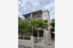 Apartmani uz more Podaca (Makarska) - 2576