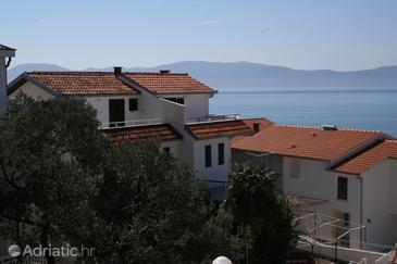 Podaca, Makarska, Property 2579 - Apartments near sea with pebble beach.