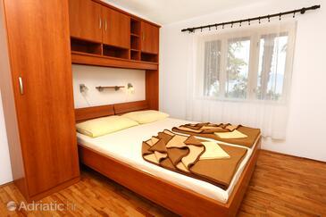 Trpanj, Hálószoba szállásegység típusa room, háziállat engedélyezve és WiFi .