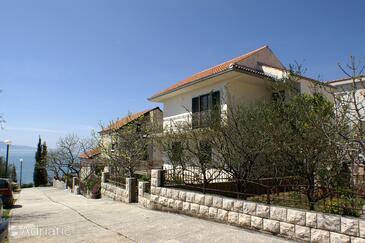 Podaca, Makarska, Объект 2590 - Апартаменты вблизи моря с галечным пляжем.