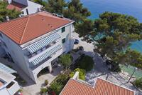 Apartments by the sea Promajna (Makarska) - 2592