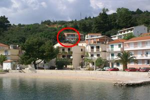 Apartments by the sea Podgora, Makarska - 2593
