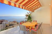 Apartments by the sea Podgora (Makarska) - 2594