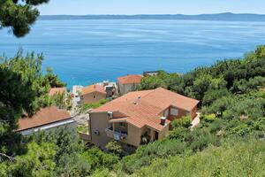 Apartments by the sea Podgora, Makarska - 2594