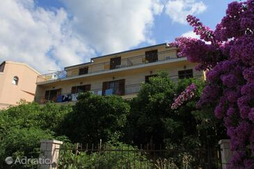 Podgora, Makarska, Property 2595 - Apartments with pebble beach.
