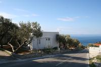 Apartments with a parking space Veliko Brdo (Makarska) - 2598