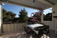 Апартаменты у моря Makarska - 2600