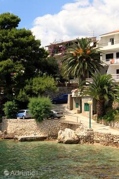 Živogošće - Mala Duba, Makarska, Property 2603 - Apartments near sea with pebble beach.