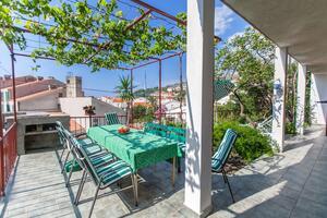Apartamenty nad morzem Podgora (Makarska) - 2604
