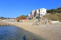 Apartmány u moře Podgora (Makarská - Makarska) - 2614