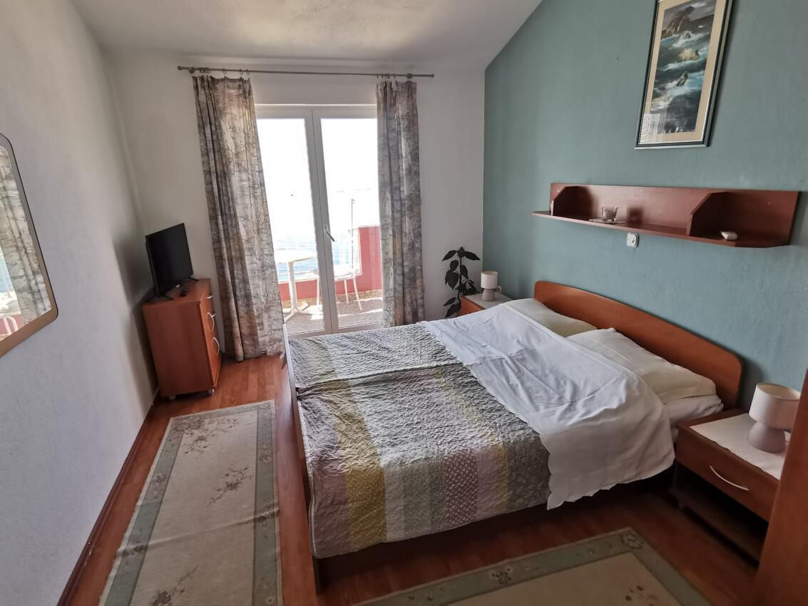 Studio Appartment im Ort Podgora (Makarska), Kapaz Ferienwohnung in Kroatien