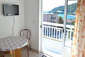 Апартаменты у моря Подаца - Podaca, Макарска - Makarska - 2617