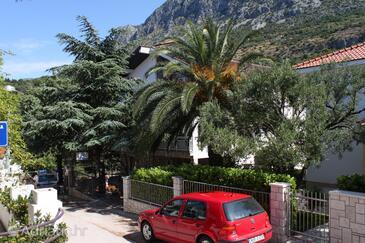 Podaca, Makarska, Объект 2617 - Апартаменты вблизи моря с галечным пляжем.