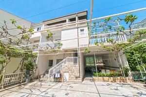 Apartmány u moře Podaca, Makarská - Makarska - 2618
