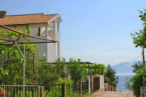 Apartments by the sea Podaca, Makarska - 2621
