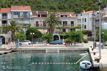 Podgora, Makarska, Property 2623 - Apartments and Rooms near sea with pebble beach.