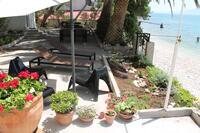 Apartmány u moře Zaostrog (Makarska) - 2625