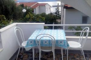 Apartments by the sea Podaca (Makarska) - 2631