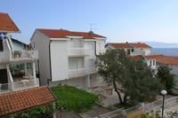 Apartmány u moře Podaca (Makarska) - 2632