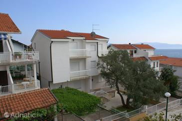 Podaca, Makarska, Property 2632 - Apartments near sea with pebble beach.
