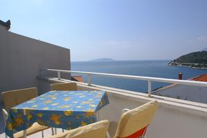 Apartments by the sea Podaca, Makarska - 2633