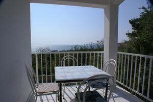 Apartamenty nad morzem Podaca (Makarska) - 2634