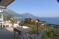 Apartments by the sea Podaca (Makarska) - 2635