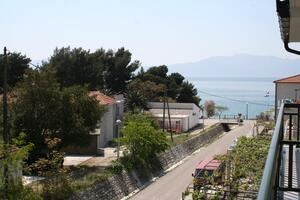 Apartmány u moře Zaostrog (Makarská - Makarska) - 2649