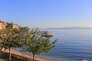 Apartments by the sea Podgora (Makarska) - 2657