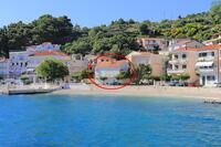 Апартаменты у моря Podgora (Makarska) - 2657